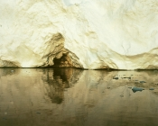 Ilulissat Icefjord Gold 2