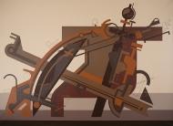Il progetto del museo dell'arte contemporanea a Košice nel 2013, n. 10